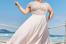 Vestido Mãe Noiva