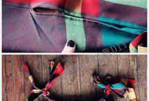 Sew it / by Dizzy Bird Pottery Canada