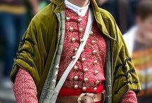 Tradicionális magyar ruha