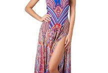 Hot New Releases / Summer Dresses - Hot New Releases / by Dress for Summer