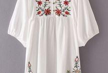 Barb Clothing ideas