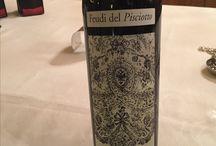 My wines / Tasted wines