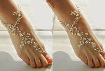 Payal / My favourite desi accessory!  / by Raj | Pink Chai Living