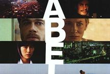 "inspiration: POSTERS: MOVIES: ""BABEL"" (2006)"
