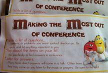 LDS Conference-A Prophet Speaks