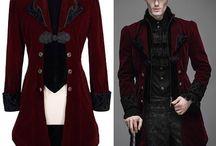 Victorian Vampire