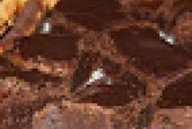 Recept - bakat - choklad