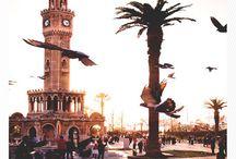 إكتشف تركيا / حول المدن التركية و كل المعلومات التي تريدون معرفتها حول تركيا