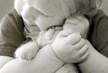 Love those Hugs, Snuggles & Smoochies!!