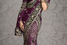 Indian and Pakistani fashion