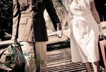 Engagement photo ideas / by Lauren Gardner