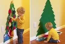 Christmas DIY kids