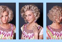 Cuts & Colours by Jolande Goverde / Haarkleuringen &  haarstijlen