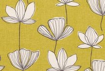 FABRIC PATTERN AND DESIGN
