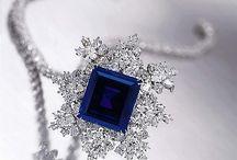 My flavour of jewellery / Fine jewellery