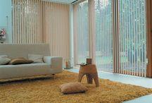 Curtain - Blinds