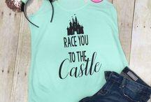 Disney Dress / Shirts, ears, & more.