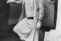 Chanel in Biarritz 1928