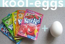 Easter / Crafts, recipes, and educational ideas for me and my kiddos to do for Easter. / by Zookeeper