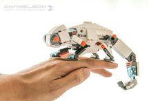 Lego BB