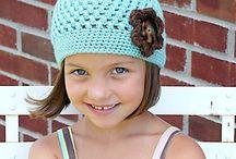 Crochet hats. Horgolt sapkak