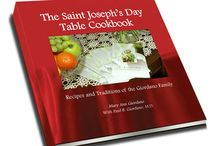 St. Joseph's Feast / Table / by Christine Ortiz