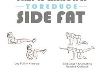side fat reduce