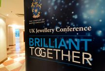 Business Conference 2014 / The UK Jewellery Conference 2014, hosted for the third year by The Company of Master Jewellers.