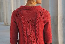 Knitted / by Zoe Bleck