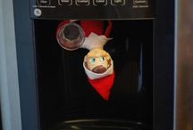 Elf on the Shelf ! / by Brittany Bartlett