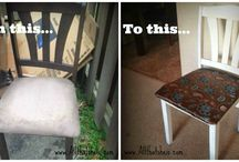 DIY's By me / All my diy's crafts, furniture makeover, and more :)
