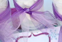 Birthday & Baby Showers Ideas / by Elimar De Jesus Ramos