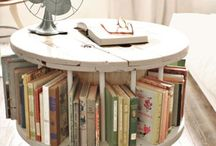 Furniture / by Kelsey Banner