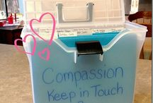 Compassion - Advocate / Ideas and inspirations for Compassion Advocate
