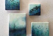 Series of Artwork