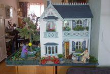 Folklore huis / een renovatie project.