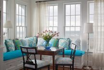 Breakfast Nooks / by House of Turquoise
