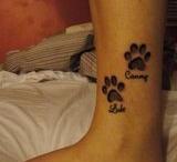 Tattoo Inspirations / by Kimm Furlotte