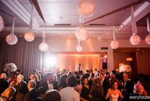 Chicago Wedding Venues / Some of our favorite wedding venues in Chicago