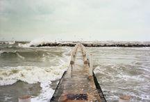 Do Like to be beside the Sea