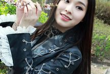(d) Gahyeon