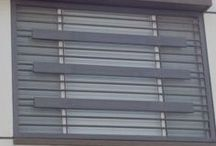 protecciones ventanas y puertas