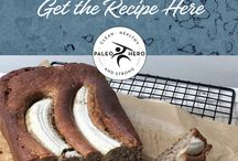 Recipes / Try our delicious recipes using Paleo Hero products. Gluten free, grain free, dairy free, refined sugar free recipes www.paleohero.com.au