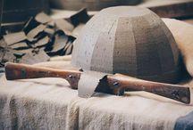 ceramika, rzeźba