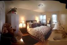 Bed room hotness!