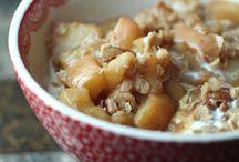 Food stuff / A lot of yummy food recipes  / by Nicole Stark