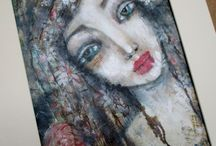The Unexpected Gypsy Paints