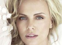 Make-up блонд