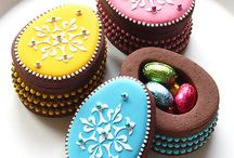 Easy Easter Delights
