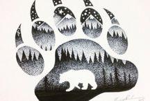 Медведи как символ РОССИИ